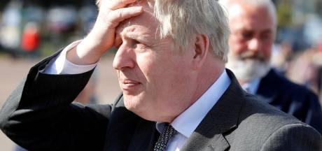 Boris Johnson a-t-il financé la rénovation de son appartement avec des dons privés? Une enquête ouverte