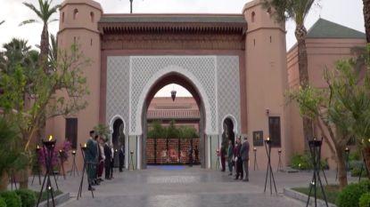 Geparfumeerde telefoon en je eigen butler: 'Telefacts Zomer' in duurste hotel Marrakesh
