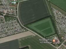 Lampzinspolder bij Nieuwvliet moet vakantiepark worden