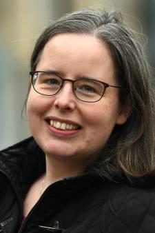 Ria van Koppen woont nog maar nét in Culemborg en is nu al stadsdichter