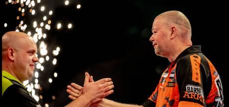Van Barneveld gelooft in Van Gerwen: 'Daar is Michael te goed voor'