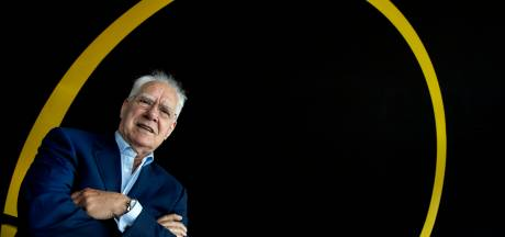 84 en nog steeds aan het werk: batterij-ingenieur Huib  van Deutekom uit Veldhoven krijgt award in Lyon