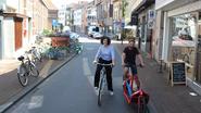 Nieuw in Hasselt: flaneerstraten