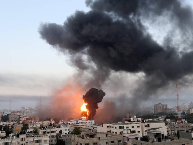 """""""Al meer dan 1.000 raketten afgevuurd op Israël"""", VN-gezant vreest oorlog op grote schaal"""
