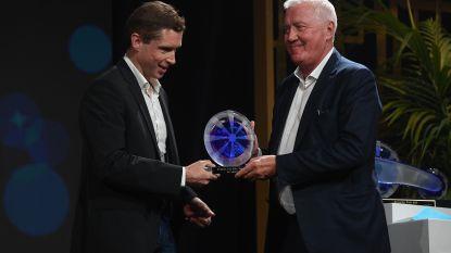 Patrick Lefevere voor het derde jaar op rij verkozen tot ploegleider van het jaar