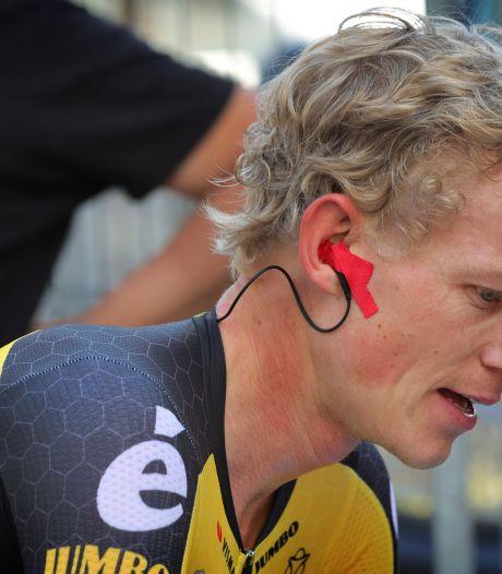 Bouwman op twaalfde plek de beste Nederlander: 'Hij verdient de complimenten'