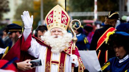 IN BEELD. De Sint is weer in het land, ook dit jaar zijn er geen stoute kinderen