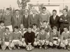 Kampioenswedstrijd Aquila: na 52 jaar de opvolgers van het team van 1967
