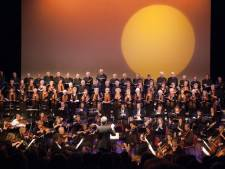 Operakoor Crescendo stopt ermee: 'Nu waardig afscheid nemen'