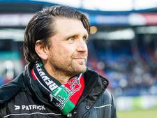 NEC wil tegen Sparta einde aan negatieve reeks maken