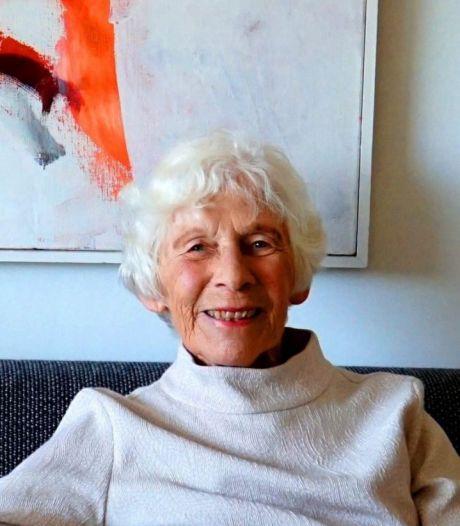 Mieke Eggermont-De Mast, oud-burgemeester van Haaren, overleden op 86-jarige leeftijd
