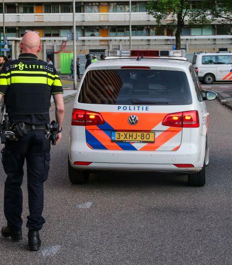 Politie houdt scooterrijder (22) aan na achtervolging: hij heeft nog 84 dagen celstraf openstaan