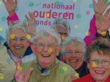 Rotterdamse ouderen feesten mee met jarige Euromast