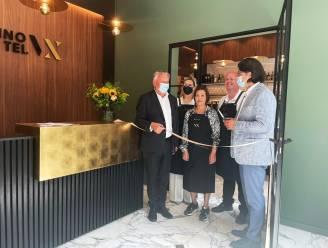 """Nieuw wijnhotel met bar opent zaterdag de deuren in Tongeren: """"Logeren tussen wijnen en Romeinen"""""""