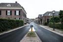 Zo zien bewoners van Laag-Keppel de Dorpsstraat graag: een rustige straat waar het goed toeven is.