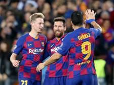 Messi een hoge ontsnappingsclausule? Eén Barça-speler heeft nóg hogere afkoopsom