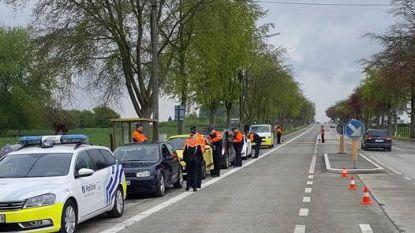 Snelheidscontrole op zaterdag: politie betrapt 88 laagvliegers en trekt rijbewijs in
