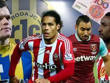 TT: São Paulo accepteert bod van Ajax op Neres, Watford denkt aan Krul