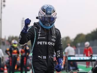Valtteri Bottas is snelste in kwalificaties voor sprintrace in Monza, maar start zondag achteraan na gridstraf