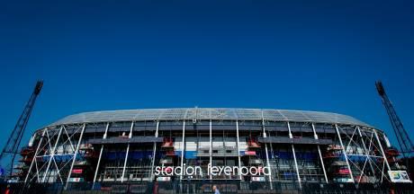 Gemist? Feyenoord verontwaardigd over bedreigingen en Egbert (59) heeft baan die niemand wil