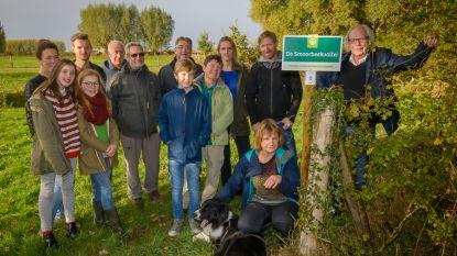 Natuurpunt Houtem neemt beheer Smoorbeekvallei op zich
