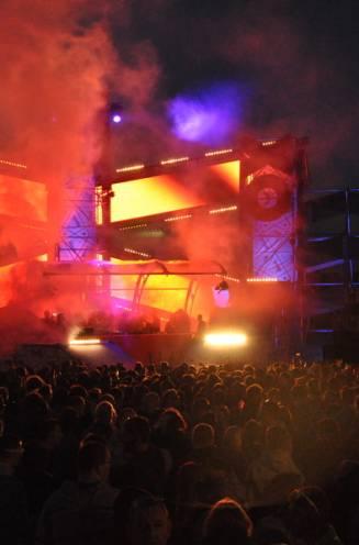 Festivalganger overleden nadat hij onwel werd op Extrema Extra in Houthalen-Helchteren