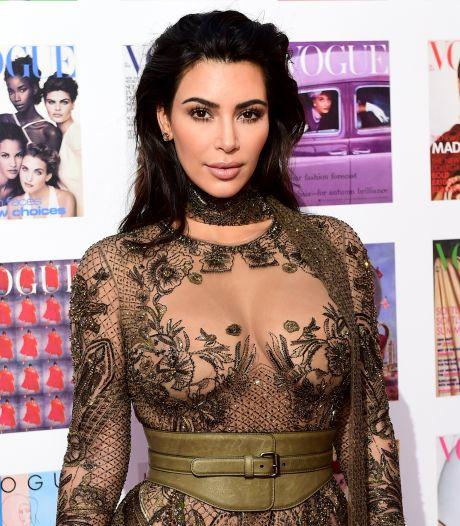 Kim Kardashian: Er bestaat geen nieuwe sekstape