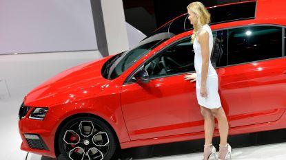 Auto-industrie wil wereldwijd zelfde klimaatregels