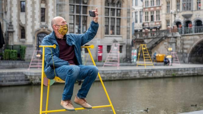 Al meer dan 250 voorstellen ingediend om de Gentse wijken nieuw leven in te blazen