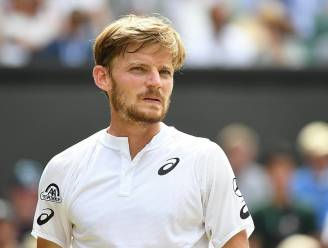 Enkelblessure houdt David Goffin weg van Wimbledon