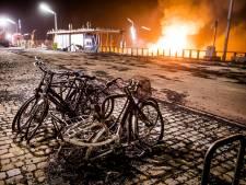 Rapport OVV: Vaten diesel veroorzaakten dramatische vonkenregen bij vreugdevuur op Scheveningen