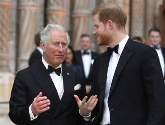 """Prins Charles nog steeds razend na Oprah-interview: """"Deze  keer is Harry te ver gegaan"""""""