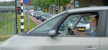 Maatregelen tegen overlast verkeer voor nieuwbouw Thuisgenoten in Almelo