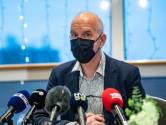 """Geert Molenberghs envisage les prochaines semaines avec optimisme: """"Le point de basculement approche"""""""