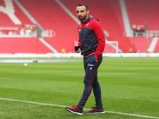 Opmerkelijke dubbelrol Britton: speler én trainer bij Swansea