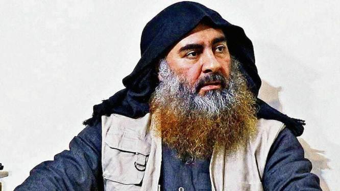 IS-tak Somalië zweert trouw aan nieuwe leider