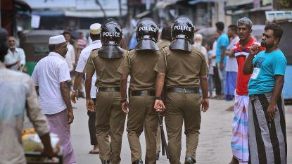 Zelfmoordterroristen blazen zich op bij inval in Sri Lanka: 15 doden, onder wie 6 kinderen
