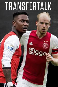 TT: Ajax hoeft Ten Cate niet te bellen, Bosz zei 'nee' tegen Leverkusen
