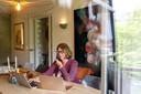 Wilma van Ingen, directeur-bestuurder Domijn in Enschede en voorzitter WoON Twente.