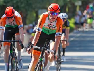 """Han Devos kan zondag Beker van België winnen: """"Ik ga me niet focussen op één renner"""""""