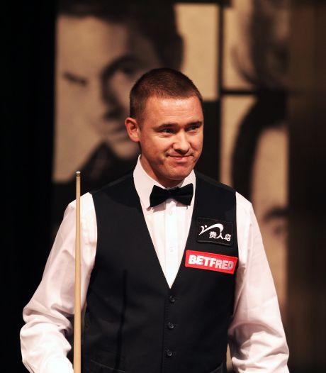 Snookerlegende Hendry mist Welsh Open: 'Het moet een computerfout geweest zijn'