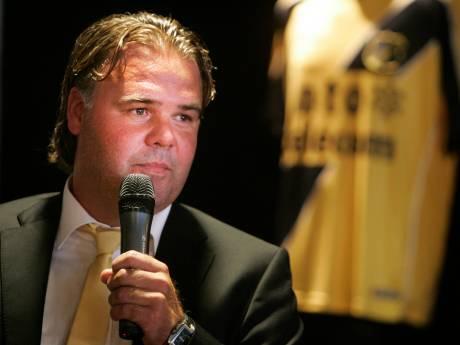 Jeffrey van As werkt bij Roda JC en helpt NAC met openstaande vacatures