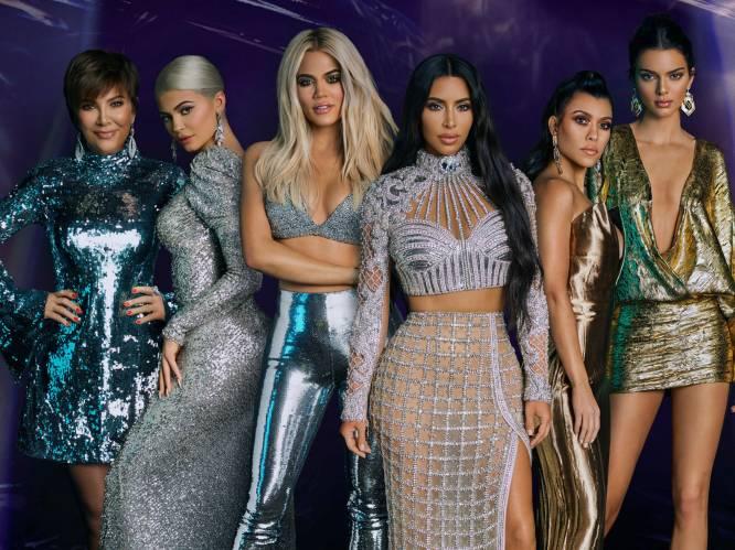 Na 20 seizoenen en een imperium van 2 miljard euro: hoe moet het nu verder met de Kardashians?