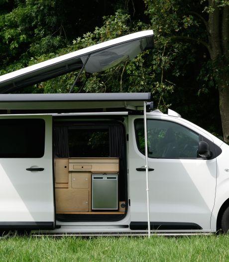 Na elektrische bus en truck komt VDL ook met e-camper