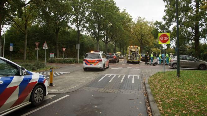 Fietser gewond bij ongeluk in Kaatsheuvel