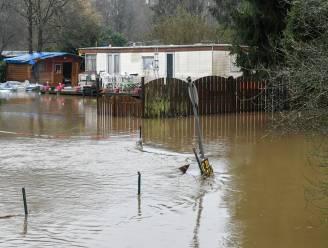 Regen met bakken, maar is dat genoeg om grondwater op normaal peil te krijgen?