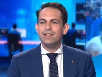"""Van Grieken: """"De Wever gedraagt zich als Romeinse keizer die voeling met onderdanen aan het verliezen is"""""""