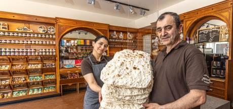 Familie Yeghishyan wil Nederland vertrouwd maken met Armeense producten: 'De rest hebben jullie al'
