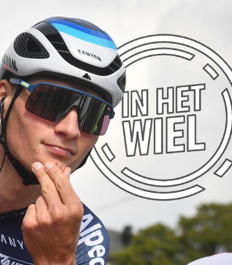 Podcast | 'Moet Mathieu van der Poel mee naar het WK, ja of nee?'