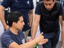 Groot tekort hightech personeel: Brainport lokt Mexicaanse tech-talenten met PSV